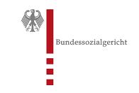 Logo Bundessozialgericht