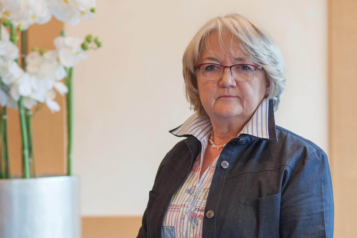Margret Arndt