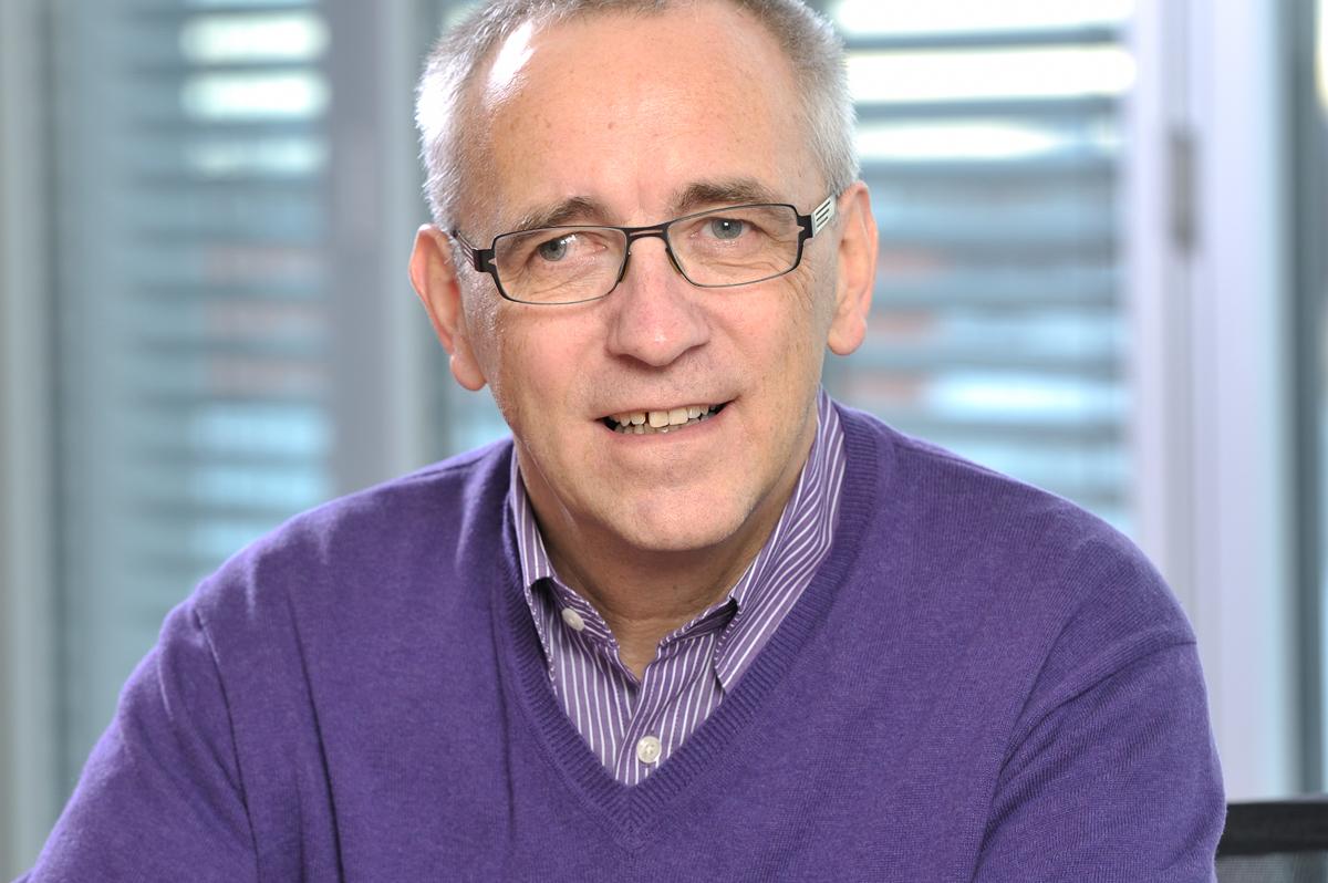 Hans-Werner Bumb