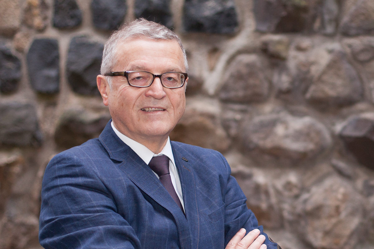 Falko Spieker