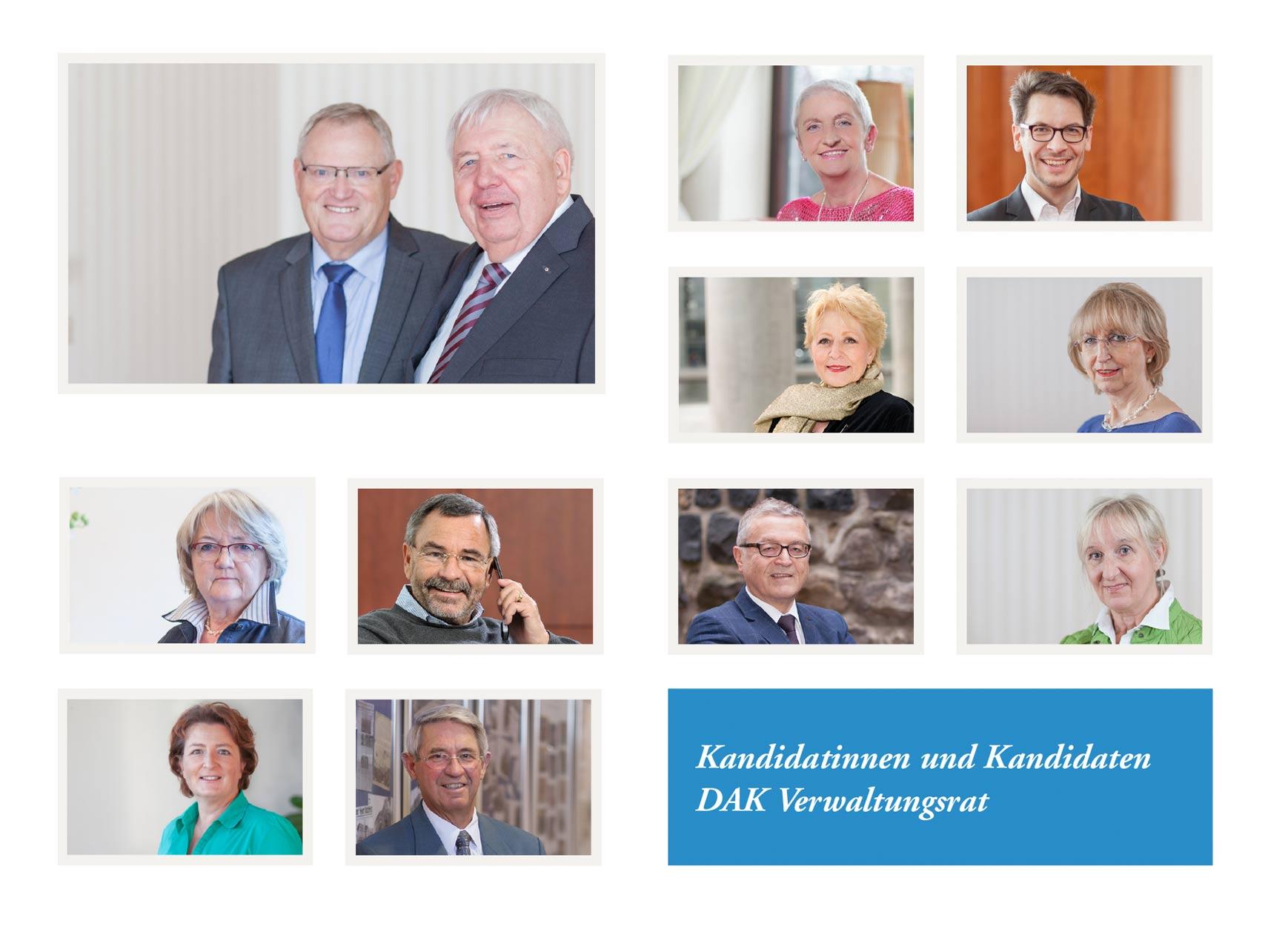 Vorschau Kandidaten DAK