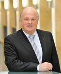Dr. Harald Deisler, Foto G-BA