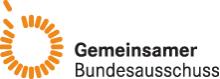 Gemeinsamer Bundesausschuss, Logo