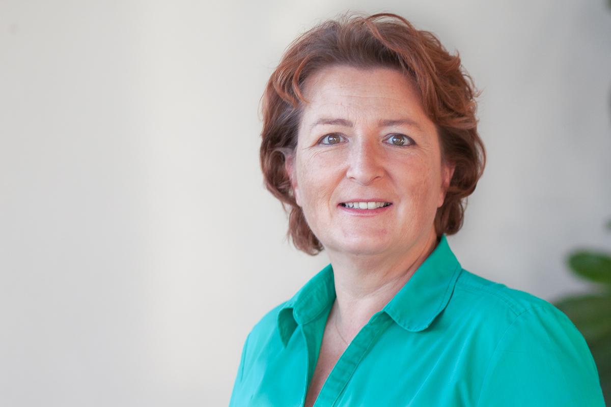 Susanne Weyand