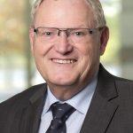 Walter Hoof Fraktionsvorsitzender der DAK Mitgliedergemeinschaft
