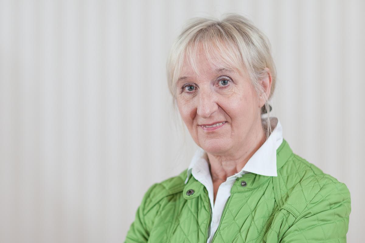 Marianne Förster