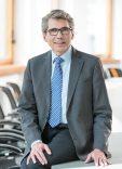 Andreas Storm, Vorstandsvorsitzender der DAK-Gesundheit