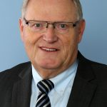 Walter Hoof, Vorsitzender der DAK MG
