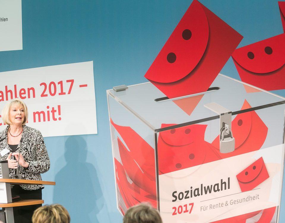 Rita Pawelski bei Auftaktveranstaltung - Ausschnitt20170505