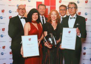 dfg Award 2017 - Pflege-App