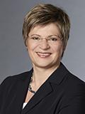 Gundula Roßbach, Präsidentin der DRV Bund